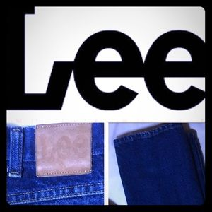 LEE Jeans 34 x 30